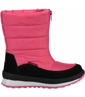 CMP Kids Rae Snow Boots WP Pink Obuv