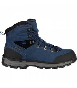 CMP Sheliak Trekking Shoes WP Blue Ink Obuv