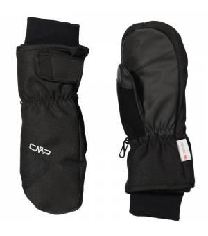 CMP Woman Ski Gloves Nero Rukavice