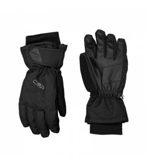 CMP Kids Ski Gloves Nero Rukavice