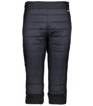 CMP Woman Pant nohavice 05BL čierne