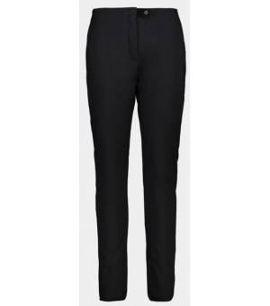 CMP Woman Pant U901 Nohavice Čierne