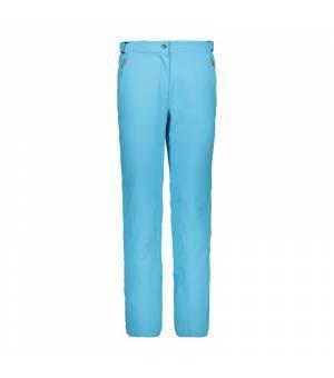 CMP Woman Pant nohavice L611 modré