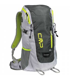 CMP Hayabusa 30L Backpack batoh sivý