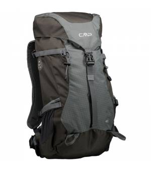 CMP Caponord 40l Backpack batoh U423 sivý