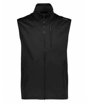 Cmp Man Vesta Softshell U901 čierna
