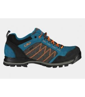 CMP Thiamat Low Trekking Shoe WP Blue obuv