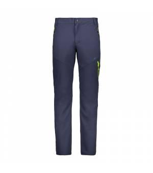 CMP Man Pant Long nohavice N985 modré