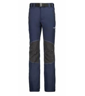 CMP Boy nohavice N985 modré