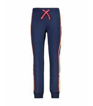 CMP Girl Long Pant nohavice M926 modré