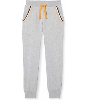 CMP Boy Long Pant U632 chlapčenské teplákové nohavice