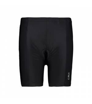 CMP Woman Bike Short Pant kraťasy čierne