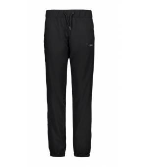 CMP Woman Long Pant nohavice U901 čierne