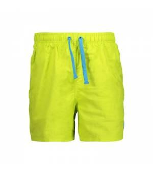 CMP Kid Shorts plavky E281 žlté