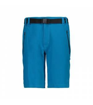 CMP KID Bermuda kraťasy L837 modré