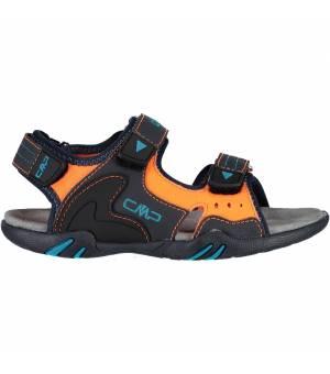 CMP Kids Alphard Hiking Sandal sandále 56UE oranžové