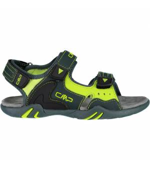 CMP Kids Alphard Hiking Sandal sandále 57UE zelené
