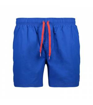 CMP Man Shorts kraťasy 04NE modré