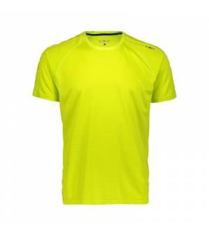 CMP Man T-Shirt E281 Energy tričko