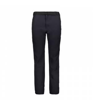 CMP Man Pant Long nohavice U423 sivé