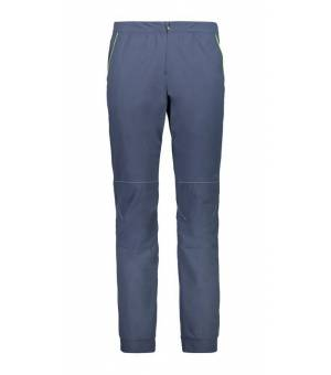CMP Man Pant Long nohavice N985 tmavomodré