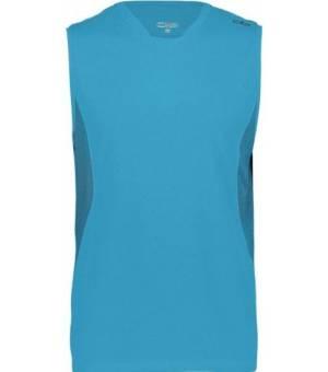 CMP Man T-Shirt Sleeveless L837 tričko bez rukávov