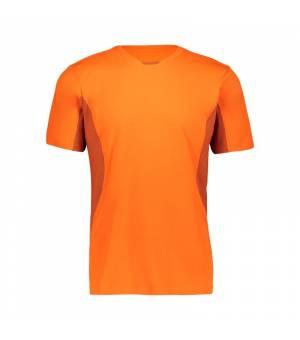 CMP Man T-Shirt C706 Flash orange tričko
