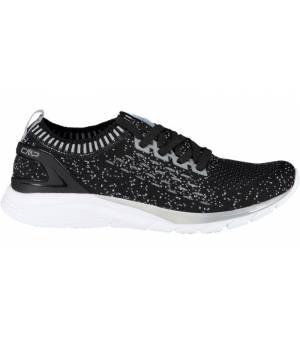 CMP Diadema Leisure Shoe 45UE Nero-Cemento