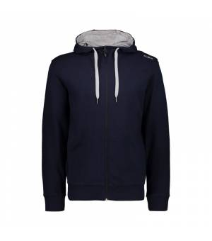 CMP Man Jacket Fix Hood M982 Navy bunda