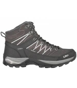 CMP Rigel Mid Trekking Shoe WP U862 Grey