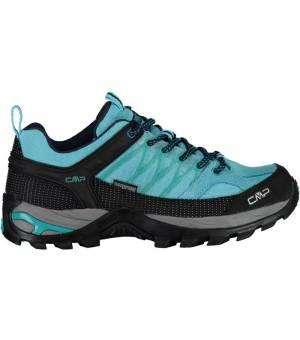 CMP Rigel Low WMN Trekking Shoe WP 08LE Giada-Ceramic