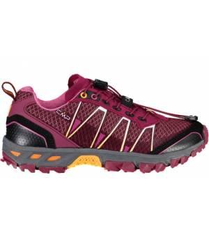 CMP Altak WMN Trail Shoe 12HE Goji-Bounganville