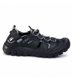 CMP Avior M Hiking Sandal U901 čierne