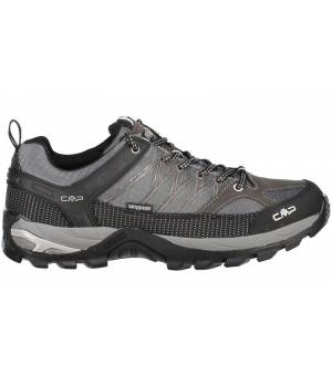 CMP Rigel Low Trekking Shoe WP U862 Grey
