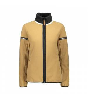CMP Woman Jacket Dune mikina