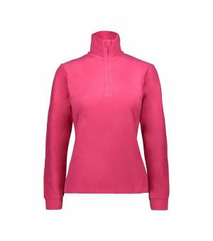 CMP Woman Sweat Carminio mikina