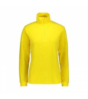 CMP Woman Sweat Yellow mikina