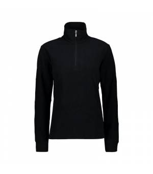 CMP Woman Sweat Nero mikina