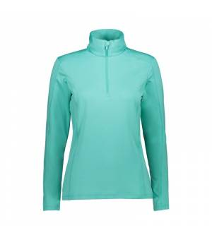 CMP Woman Sweat Acqua mikina