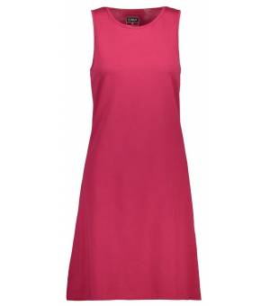 CMP  Woman Dress Šaty B980 Ružové