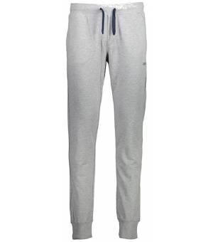 CMP Man Long Pant Teplákové Nohavice Sivé U632