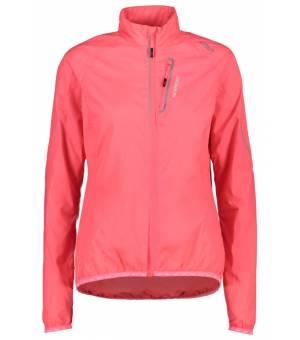 CMP Woman Jacket Bunda B357 Ružová