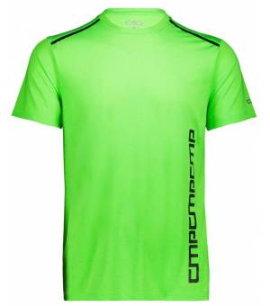 CMP Man T-Shirt Tričko E349 Zelené