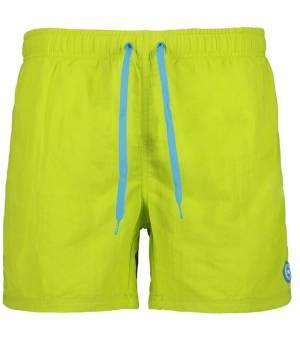 CMP Man Shorts Plavky E281 Zelené