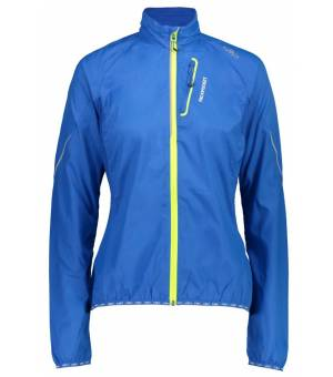 CMP Woman Jacket Bunda M974 Modrá