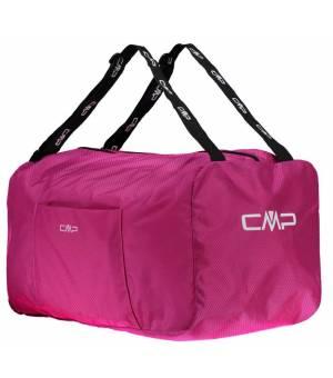 CMP Foldable Gym Bag 25l H820 taška ružová