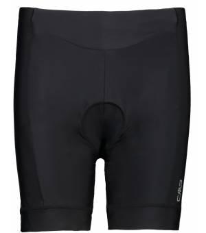 CMP Woman Bike Shorts Kraťasy U901 Čierne