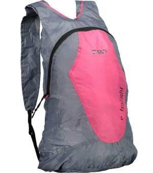 CMP Packable 15 L Batoh Sivý