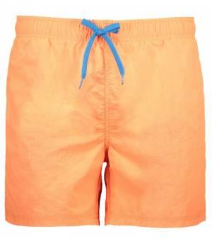 CMP Man Shorts Plavky C706 Oranžové
