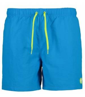 CMP Man Shorts Plavky L716 Tyrkysové